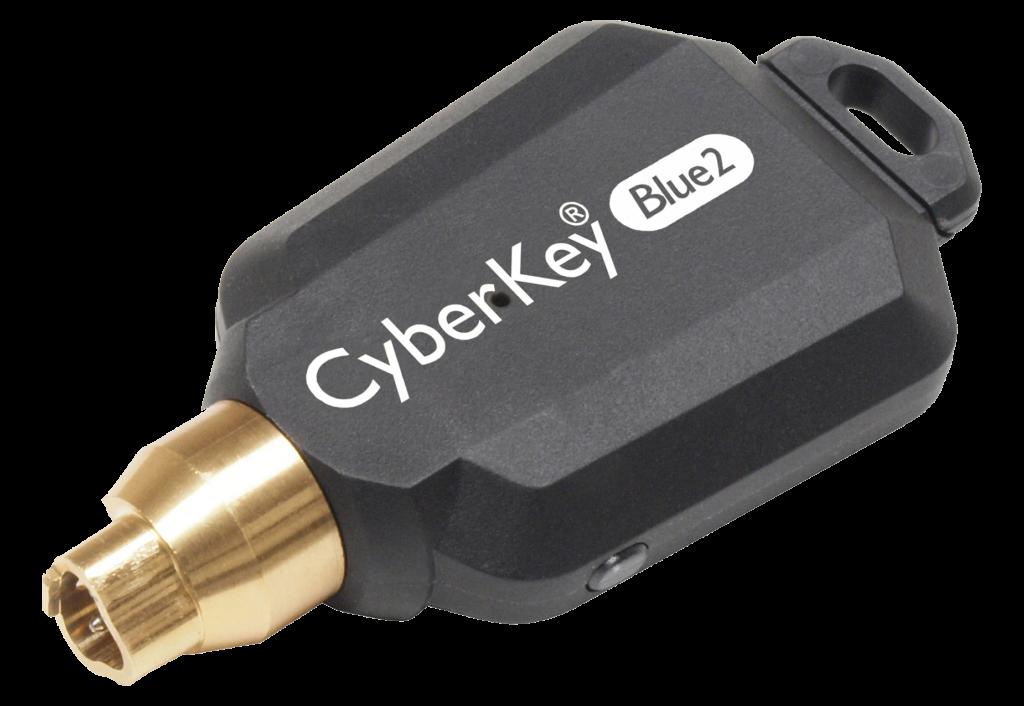 Bluetooth CyberKey