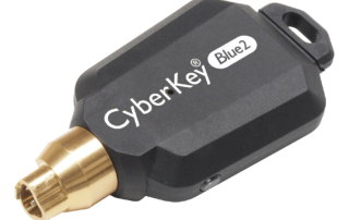 Bluetooth CyberKey