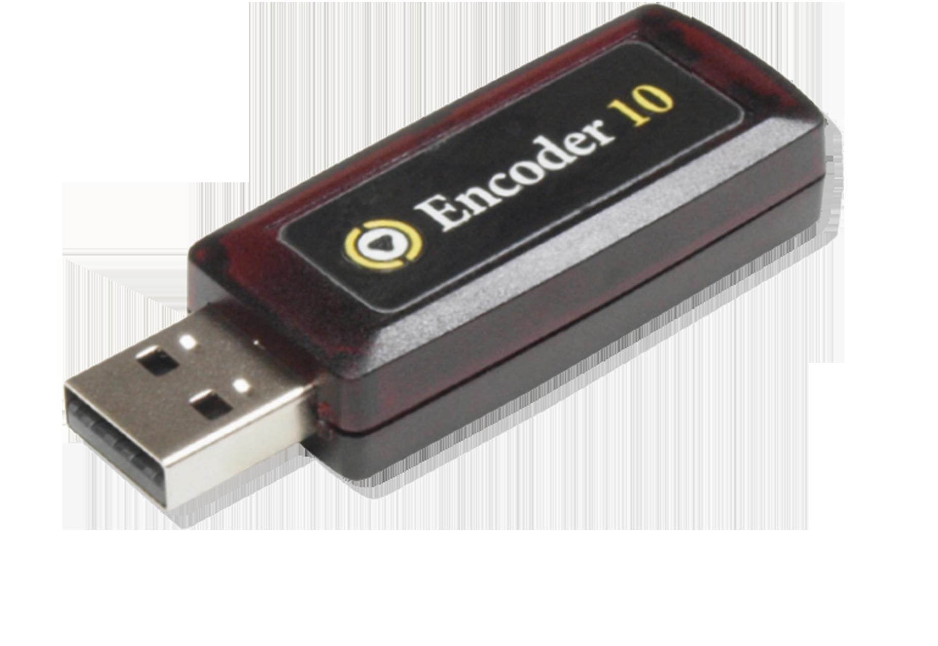 CyberKey Encoder